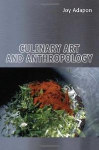 CulinaryArtAndAnthropologyCover