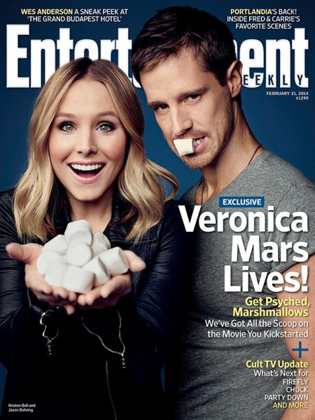EntertainmentWeeklyVeronicaMars