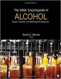 TheSAGEEncyclopediaOfAlcoholCover
