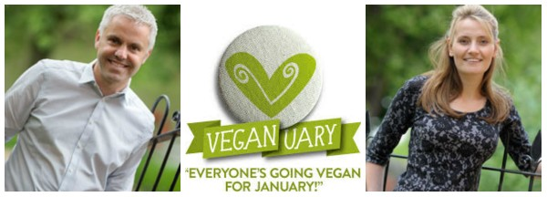 Veganuary_Collage