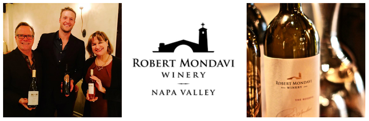 robert mondavi harvard case Since the late 1960's, california wine-maker robert mondavi has been perceived by its stakeholders as one of the world's most innovative and high-quality.
